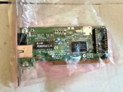 Acer ALN 325C Network Adapter PCI 10 100 Fast Ethernet Card Card Only $9.95
