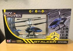 Sky Rover Helicopter Stalker Charge From Controller USB Charging Cable NEW Open $19.99