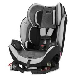 EVENFLO EVERYSTAGE DLX ALL IN ONE CAR SEAT LATTITUDE *DISTRESSED PKG $204.99