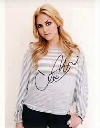 Cassie Scerbo glamour shot autographed photo signed 8x10 #19 $22.50