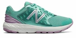 New Balance Kid#x27;s FuelCore Urge Big Kids Female Shoes Blue with Purple $21.99