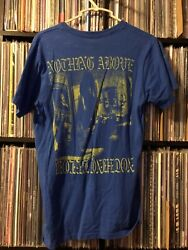 Lil Ugly Mane Nothing Above Nothing Below Rare Nature World Collab Blue Sz S $130.00