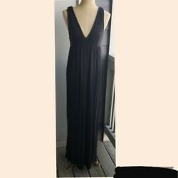 J Crew Long Floor length Maxi Women#x27;s Dress *READ* $17.84