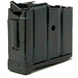 RUGER MINI 14 5RD MAGS (FACTORY)