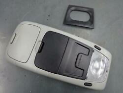 FORD EXPLORER: Front Roof Console Overhead Lamp 2002 2003 2004 2005