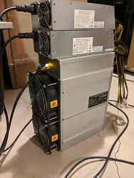 z11 antminer Bitmain 120v capable  $1,868.18
