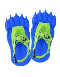 Airhead Snow Products MONSTA TRAX Kids Snowshoes for Boys and Girls $21.50