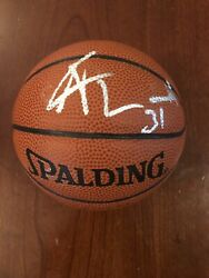 Shawn Marion Autographed SIGNED SPALDING GAME BALL SUNS MINI Basketball $24.99