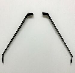 Carbon Fiber Landing Gear for RC Planes $12.98