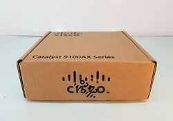 NEW Cisco C9120AXI-B Catalyst 9120 Series Wireless Access Point with Mount $498.00