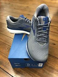Brooks Ghost 12 Mens Multiple Sizes Free Shipping $100.00