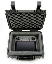 Waterproof Carry Case fits DJI Smart Controller For Mavic 2 Drone CASE ONLY $34.99