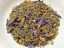 VIVID DREAM Organic Blend Damiana Blue Lotus Mugwort Lavender Passion Flower $17.00