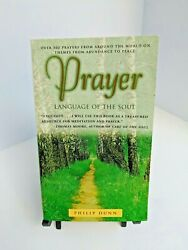 Prayer Language Of The Soul Philip Dunn $5.00