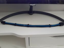6 PIN Asiahorse Pcie Cable Black Blue Gray 30cm $6.49