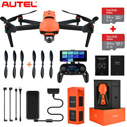 Autel Robotics EVO II Drone Foldable Quadcopter 8K 1080P HD Camera+64GB SD card $1,759.00