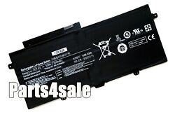 New AA PLVN4AR Battery for Samsung NP940X3G NP910S5J NP930X3G 940X3G Laptop $48.88
