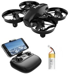 Potensic A20W Firefly FPV Mini Drone RC Quadcopter and wifi Camera $40.00