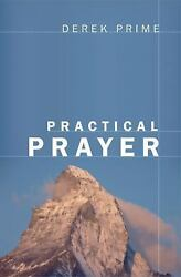 Practical Prayer by Prime Derek $6.69