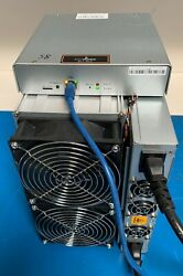 Bitmain Antminer S17 Pro 50TH - USA Seller Tested Fast Ship Good Condition $1,190.00