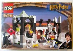Lego Harry Potter Snape's Class Set 4705 Brand New in unopened package $20.50