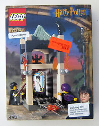 Lego Harry Potter Final Challenge Set 4702 Brand New in unopened package $6.50