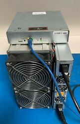 Bitmain Antminer T17 38TH - USA Seller Fast Ship Good Condition $399.00