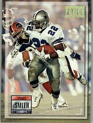 1993 Proset Power GOLD Football Singles #1 200 Pick to complete your set $0.99