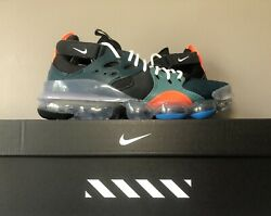 Nike Air Vapormax DSVM Midnight Turquoise AT8179-300 Size 10.5 $107.99