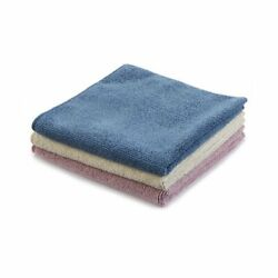 Norwex Body Cloth 3-pack *Tranquil* Color  $12.99