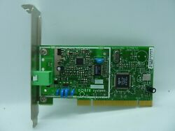 HP PCI 10 100 FAST ETHERNET ADAPTER IC: 4491A D1156A1A. $19.00