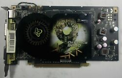 GeForce 9600 Graphics card Gpu Gtx DDR3 Lot of 6 256 Bit $149.95