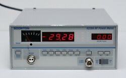 Boonton Electronics 4220A Power Meter with GPIB option $399.00