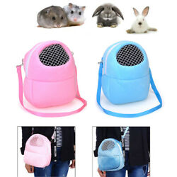 Pet Puppy Dog Mesh Sling Carry Pack Backpack Carrier Travel Breathable Astronaut $8.57