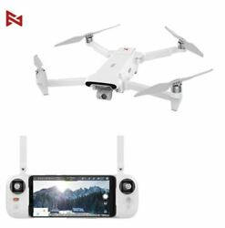 X8 SE 5KM FPV With 3-axis Gimbal 4K Camera GPS 33mins Flight Time RC Drone $1,400.00