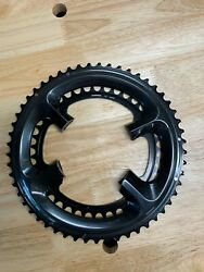 New Shimano Dura Ace 9100 Chainrings Road Bike Chain Rings Cycling 53 39 t 11 $105.00