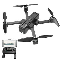 JJR C X11 RC Drone Camera 2K 5G Wifi FPV Positioning Brushless Quadcopter Toy US $156.41