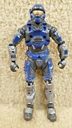 2010 McFarlane XBOX Halo Reach Series 2 USNC Action Figure Carter $59.00