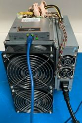 Bitmain Antminer S15 28TH - USA Seller Fast Ship Very Good Condition $299.00