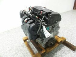 Engine 2.4L VIN 1 6th Digit Coupe Federal Emissions Fits 16-17 ACCORD 513052 $700.00