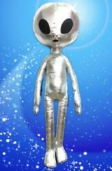 THEY EXIST! Silver Surfer ALIEN PLUSH Taito HUGE 85cm Toreba Japan FREE SHIPPING $69.99