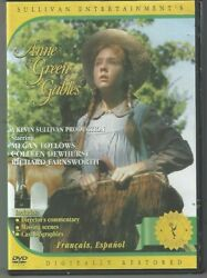 Anne of Green Gables (DVD 2003) Free Shipping !!!