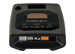 Beltronics GT 1 Radar Detector OLED Display Bluetooth Escort Passport Legacy $149.99