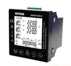 Electric Smart Meter TCP IP amp; modbus kWh energy amp; power analyser without CTs $180.00