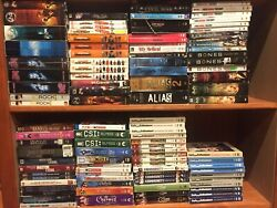 Season Tv Show Large Lot Pick and Choose Save on Shipping 245 Options $5.95