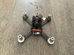 Micro Brushed RC FPV Drone Quadcopter Mini: Quick Sale PRICE REDUCED AU $59.90