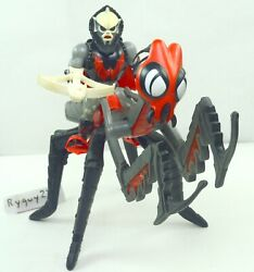 MOTU Hordak amp; Mantisaur Masters of the Universe vintage parts He Man lot $155.00