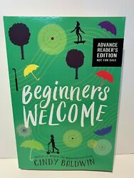 2020 ARC Beginners Welcome by Cindy Baldwin SOFTCOVER $15.00