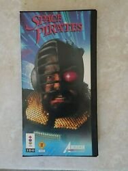 Space Pirates for 3DO Panasonic Goldstar Sanyo Brand New. Never Ever Used. $379.00