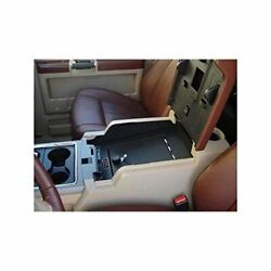 Console Vault Floor for Console Gun Safe 11 16 Ford F 250 F 350 $327.95